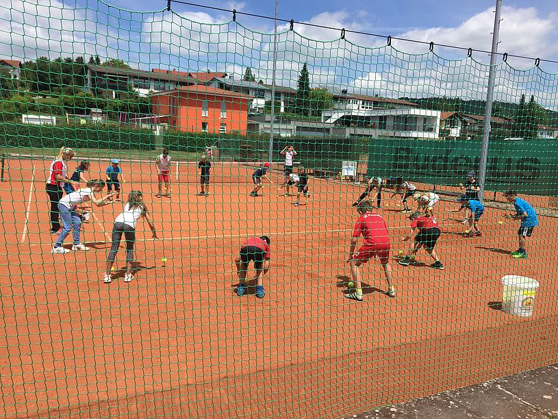 Wtb De Tennis