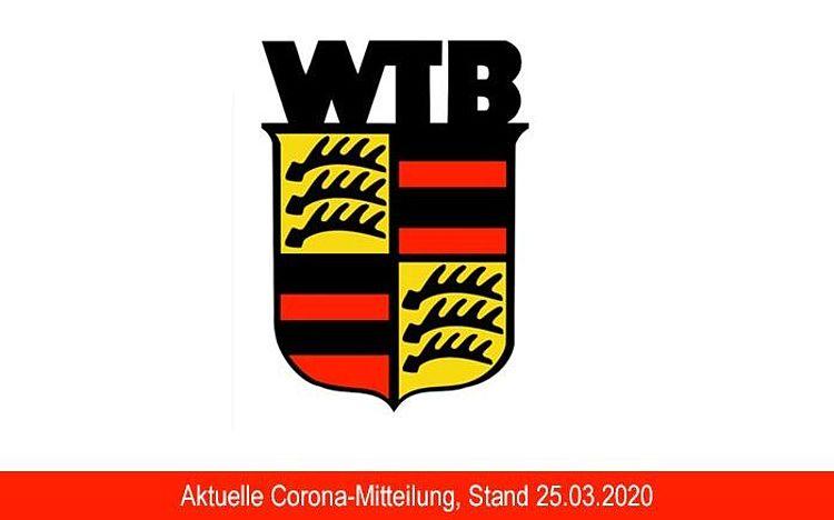 Tennis Baden Württemberg Corona