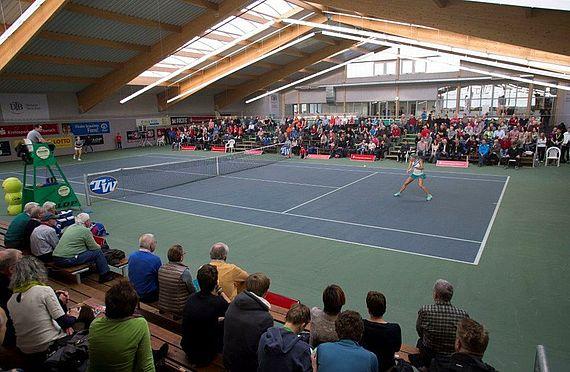 Wtb Tennis