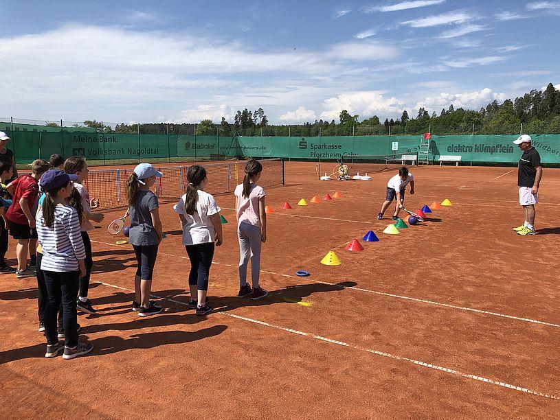 Wtb Tennis Vereine